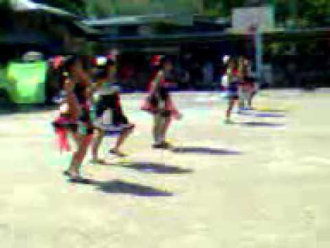Cabulihan United Dancers...Odiong Jagna Bohol
