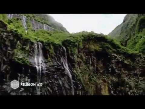 La Réunion  l'une des plus belles régions de France