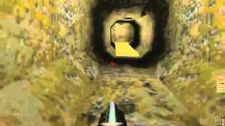 Quake Team Fortress (QWTF) - FOLD vs. aXe II, pt. 3