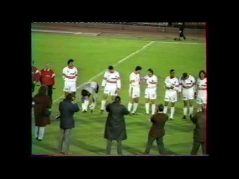 15 Octobre 1992 : SC Hazebrouck - Variétés Club de France