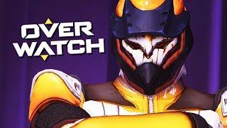 Shadow vs Reaper | OVERWATCH