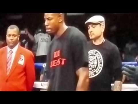 WBC president says Adonis Stevenson is NOT TO BLAME for Sergei Kovalev AVOIDING unification fight!