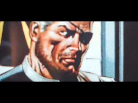 Первый мститель: Комиксы / Captain America:  Comics