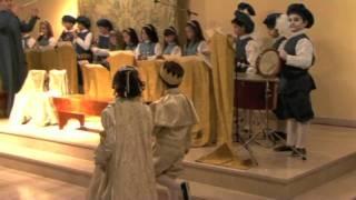 Leonardo La festa del Paradiso