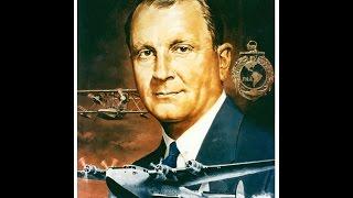 Video Juan T Trippe bio Aviation Hall of Fame 1970 download MP3, 3GP, MP4, WEBM, AVI, FLV Desember 2017