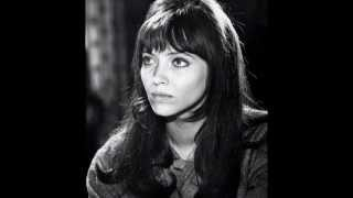 Movie Legends - Anna Karina