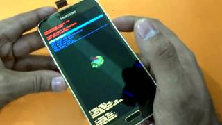 Hard Reset Samsung Galaxy S5 model SM-G900H (Restore your Android Phone to Factory Default Settings)