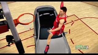 NBA 2K13 All Star Trailer
