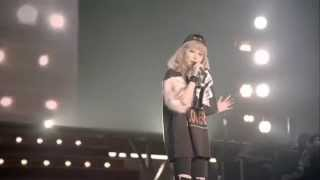 true lovers tour 2013 の動画です.
