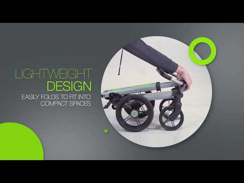 Scout Cart® - Your Personal Shopping Cart