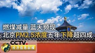《经济信息联播》 20190916| CCTV财经