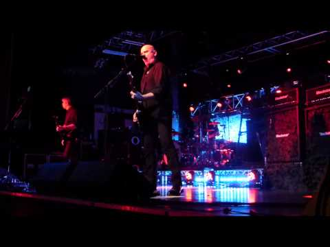 Stranglers: Straighten Out/Grip/I've Been Wild Sheffield 2015
