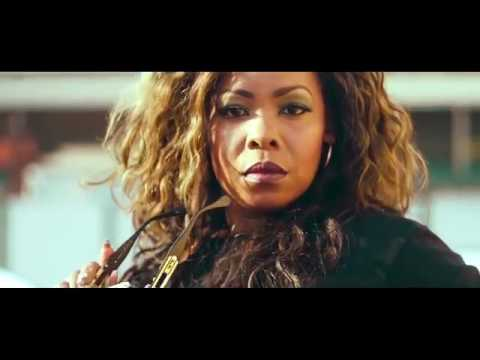 Blaze feat Lay lizzy - Preto de Moz [ Video by Cr