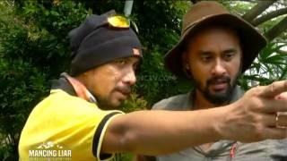 Surabaya Fishing Competition - Mancing Liar Part 2 (14/8)