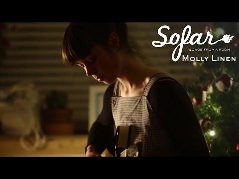 Molly Linen - Over That Hill | Sofar Glasgow
