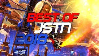 BEST OF JSTN 2018 (BEST GOALS, DRIBBLES, REDIRECTS, RESETS)