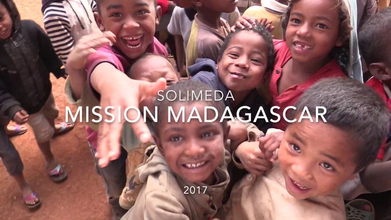SOLIMEDA - Mission 2017 à Madagascar