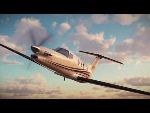 The new Beechcraft Denali
