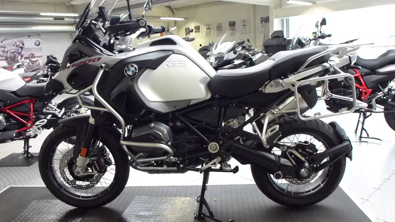 2017 bmw r1200gs 39 39 adventure 39 39 125 hp 200 km h 124 mph see also playlist youtube. Black Bedroom Furniture Sets. Home Design Ideas