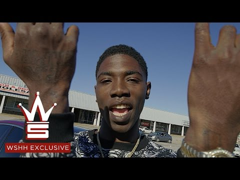 "Jay Fizzle ""Outrageous"" (WSHH Exclusive - Official Music Video)"