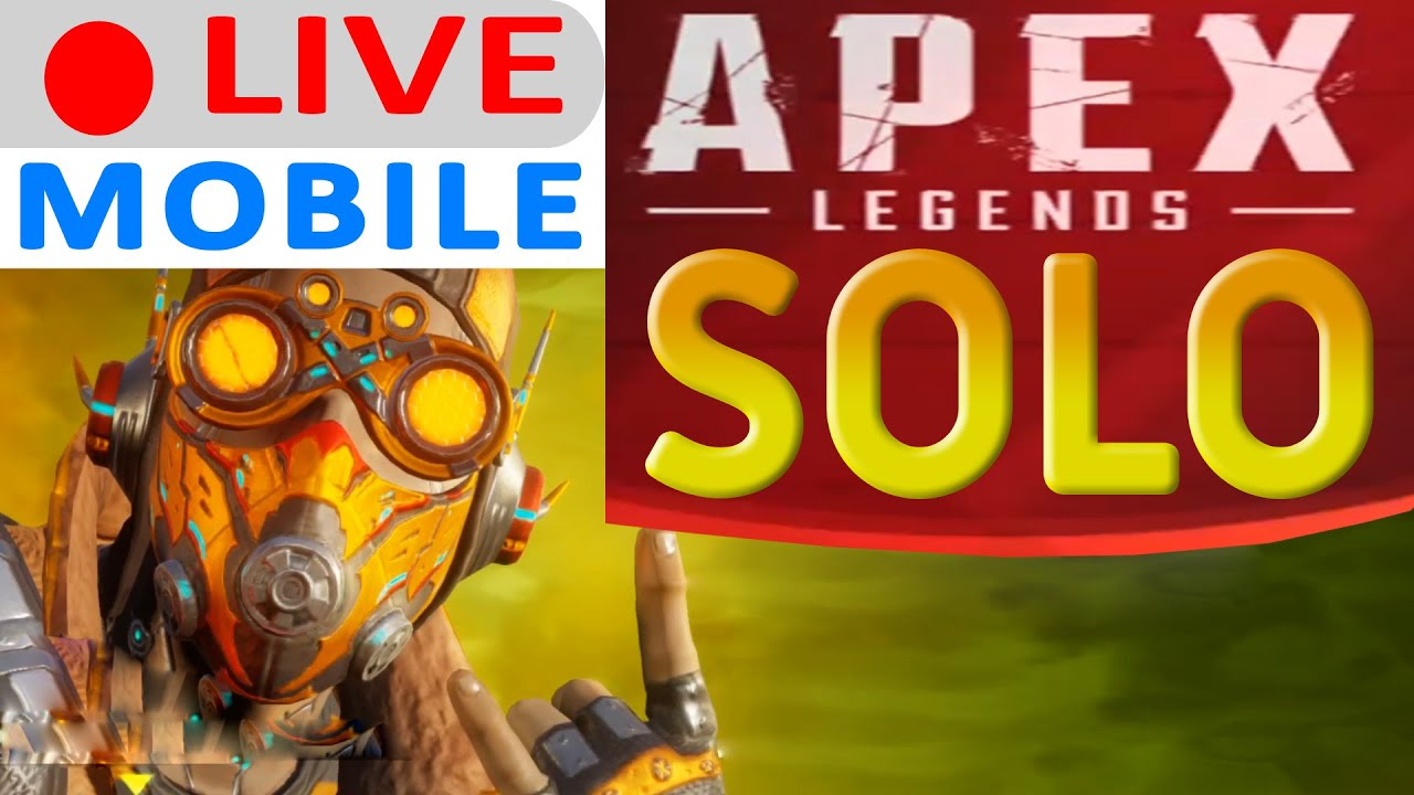 APEX MOBILE - Be Back Soon 😢🙌💕 - Waiting for Apex mobile beta to get back