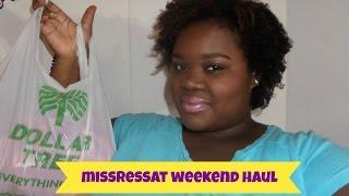 Weekend Haul |Dollar Tree Online Shopping Walmart