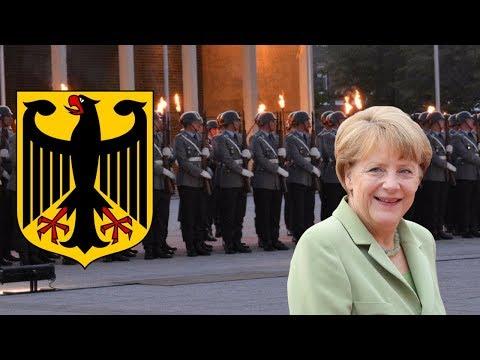 Federal Republic of Germany - Deutschlandlied