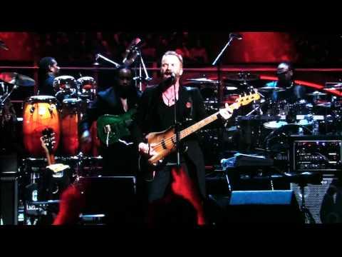 Stevie Wonder & Sting - Roxanne(HD)