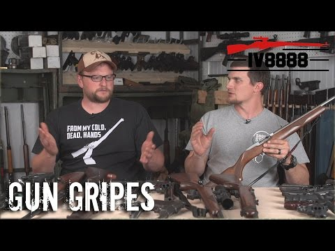 """GUN GRIPES #109: """"They Don't Make 'em Like They Used To"""""""