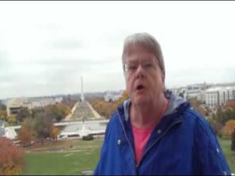 New Hampshire Alliance member Priscilla King