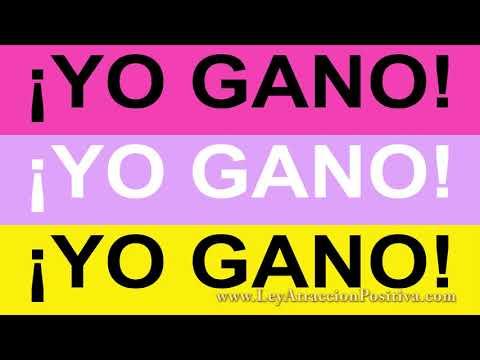 Mensajes Subliminales para Ganar la Loter�a