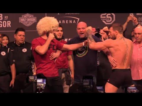 UFC 229 AO VIVO ! KHABIB VS MCGREGOR AO VIVO ! FIQUEM ATENTOS.