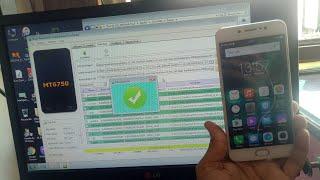 Vivo V5S Flash Tool