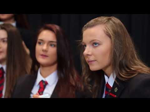 CLASS OF 2018 | BALLYCLARE HIGH SCHOOL | LEAVERS VIDEO