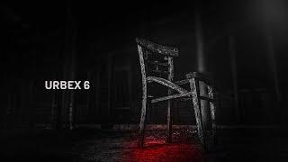 ๏ PROJET URBEX #6 - EXPLORATION - PROJET ACTIVITY