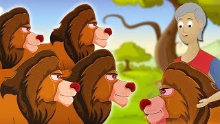 Daniel and The Lions | Bible Stories For Kids | Bed Time Stories and Kid Shows Giggle Mug