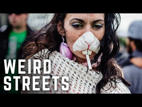 What Makes Great Street Photography?