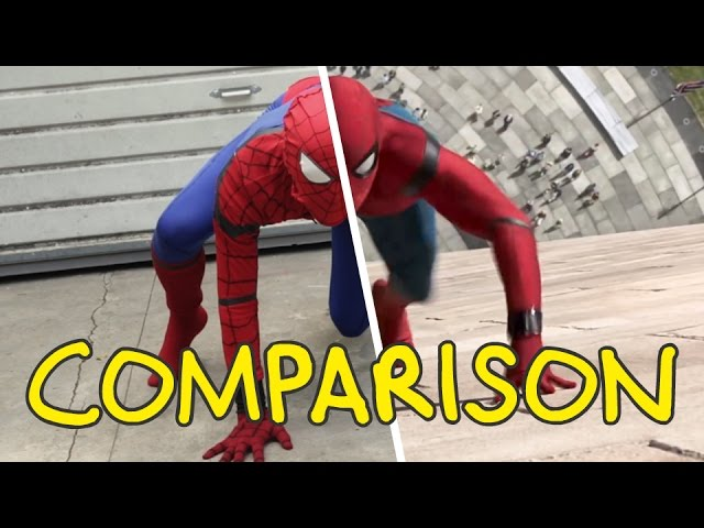 spider-man-homecoming-homemade-side-by-side-comparison
