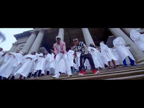 DADDY OWEN feat. RIGAN SARKOZI - WEWE NI MUNGU (Official Video)