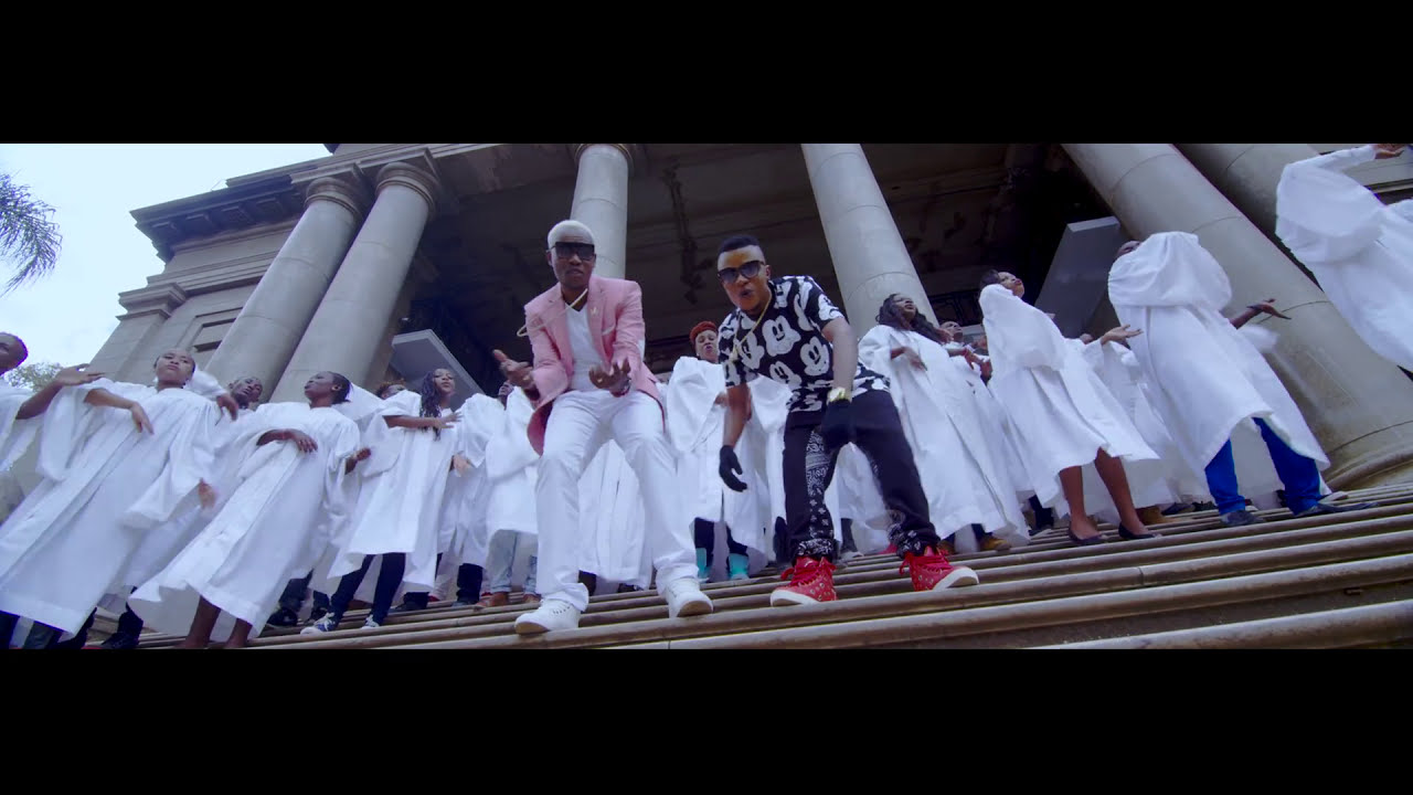 DADDY OWEN feat. RIGAN SARKOZI - WEWE NI MUNGU (Official Video) #1