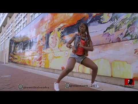 Wizkid- African bad girl ft Chris Brown (dance video)