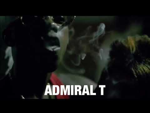 Youtube: Admiral T – Walking Dead