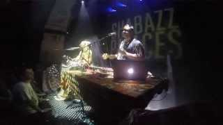 Shabazz Palaces - Are You... Can You... Were You? (Felt) (live)