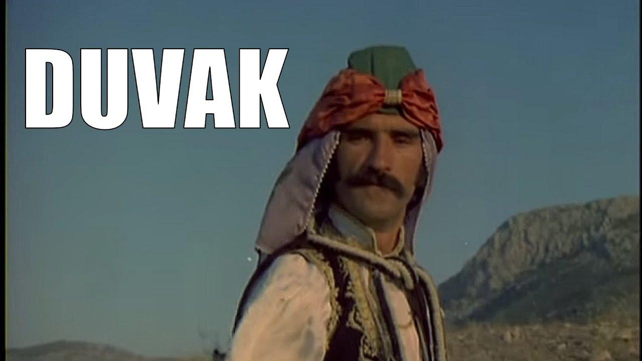 Duvak Zaloğlu - Türk Filmi