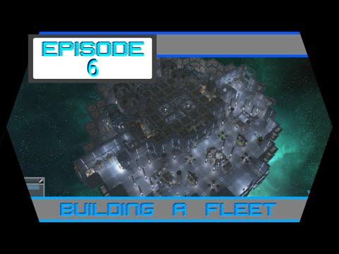 Interstellar Rift, Building a Fleet! Ep.6