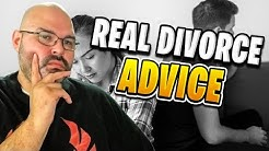 How to get a divorce without a lawyer - Divorce advice : How to get a divorce without an attorney