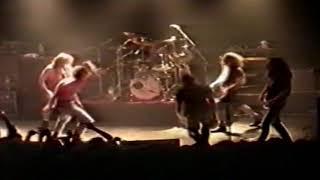 Pearl Jam - Tivoli, Utrecht, 03.04.1992 (SBD)