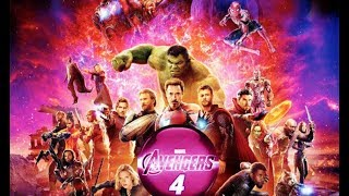 Avengers 4 Marvel star reveals these TWO heroes WILL return