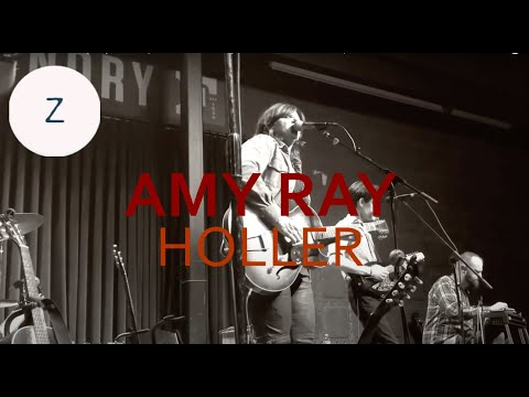 Amy Ray - Holler (Live at The Foundry) Athens GA, 11/30/2018