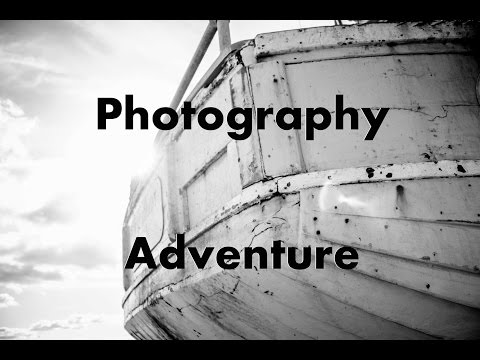 Hastings Old Town - Photography Adventure